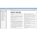 SSV 2020 Commander Series Service Manual